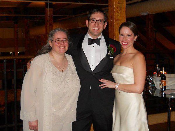 Tmx 1326519014600 1805634956974267458364502174566072442629006n Loch Sheldrake, New York wedding officiant