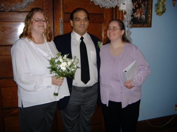 Tmx 1326519018597 N8364502174524299583337701 Loch Sheldrake, New York wedding officiant