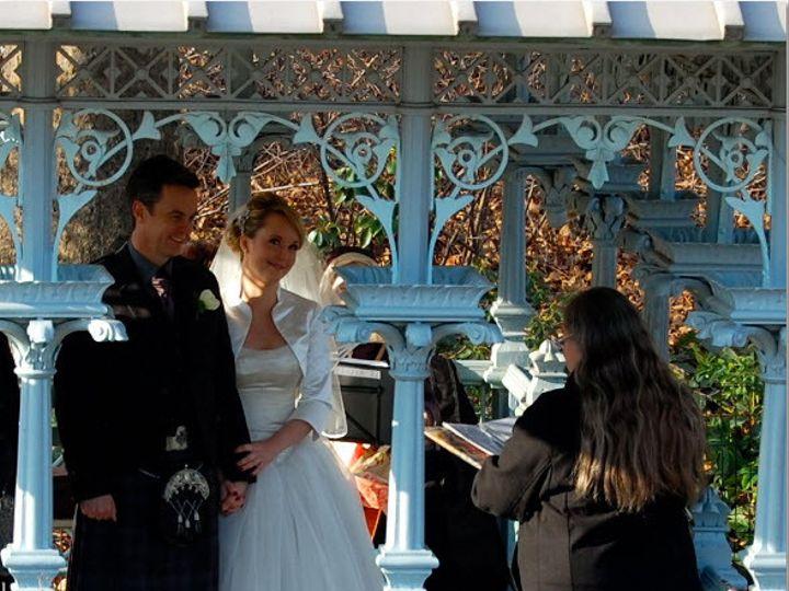 Tmx 1395449184570 Inclusive Ceremonies Wedding Couple  Loch Sheldrake, New York wedding officiant