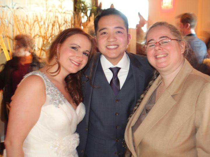 Tmx 1395449325135 2014 03 15 16.54.3 Loch Sheldrake, New York wedding officiant