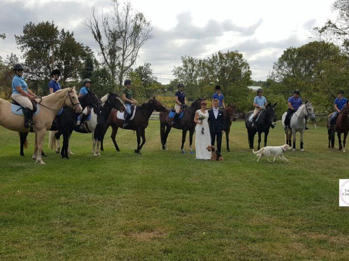 Tmx 1462130758169 2015 09 26 13.25.15 1 Loch Sheldrake, New York wedding officiant