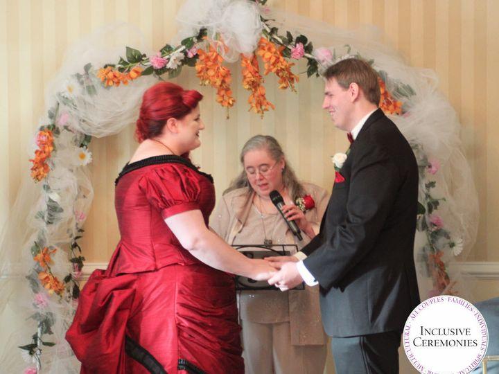 Tmx 1462130779838 Img7862 Loch Sheldrake, New York wedding officiant