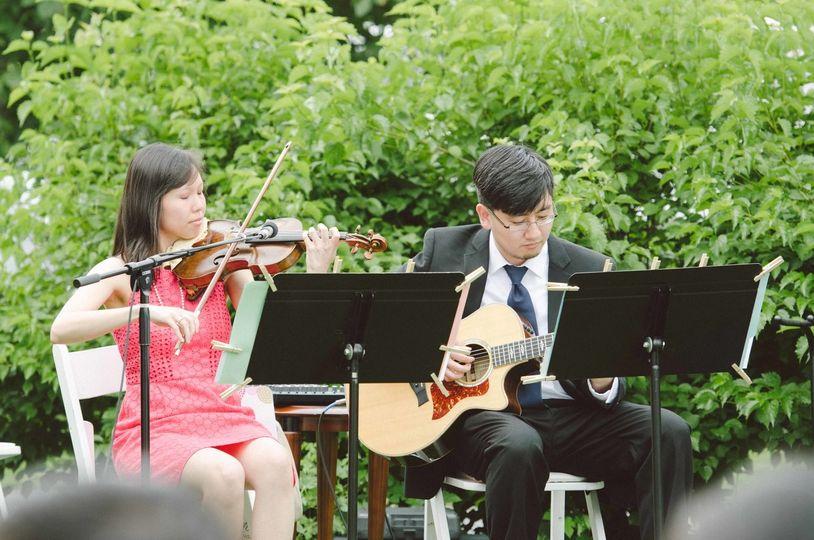 gloriakevin wedding picture