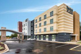 Fairfield Inn and Suites Crestview