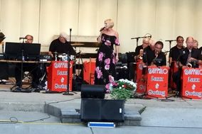 Buffalo Jazz and Swing Band