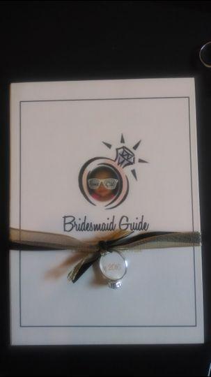 bridesmaid guide boun