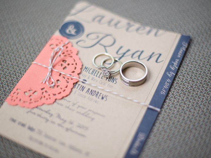 Tmx Dsc 2637 51 1061425 1556740044 Statesville, NC wedding invitation