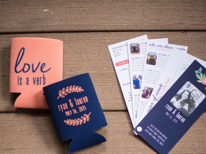 Tmx Dsc 2688 51 1061425 1556740049 Statesville, NC wedding invitation