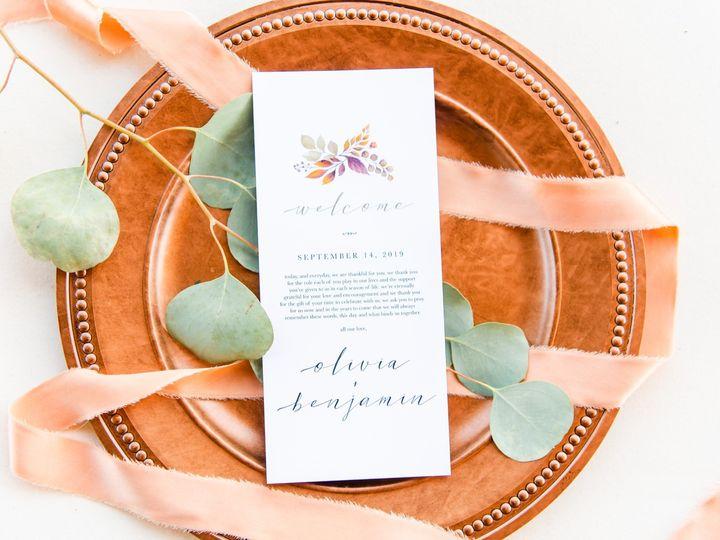 Tmx Edits20191010 040 51 1061425 158119241379650 Statesville, NC wedding invitation