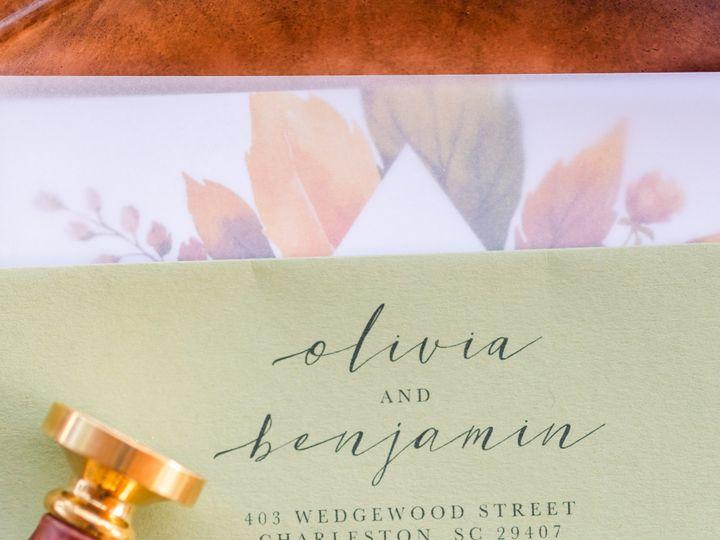 Tmx Edits20191010 102 51 1061425 158119241841117 Statesville, NC wedding invitation