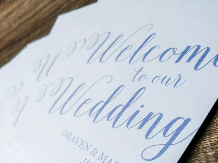 Tmx Img 2343 51 1061425 1560951440 Statesville, NC wedding invitation