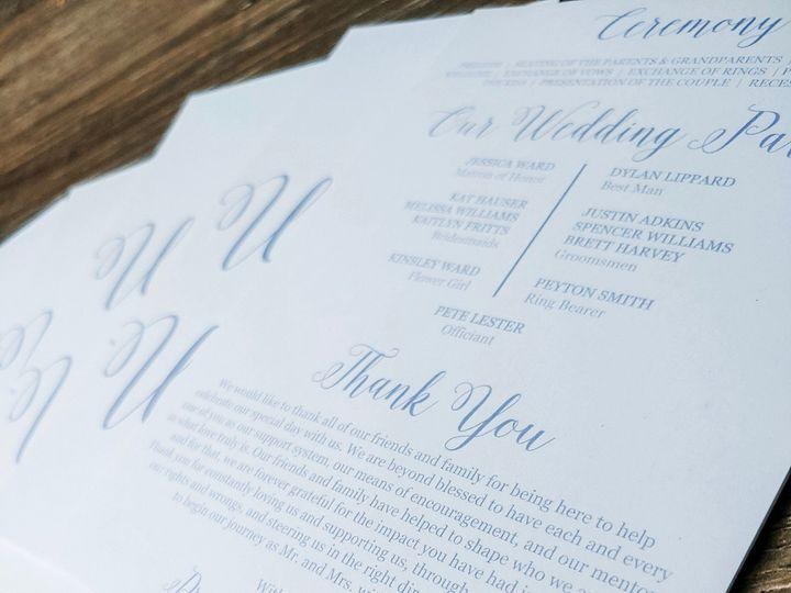 Tmx Img 2344 51 1061425 1560951442 Statesville, NC wedding invitation