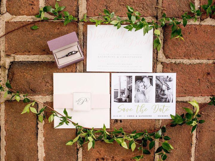 Tmx Katherine Suite Copy 51 1061425 1559583046 Statesville, NC wedding invitation