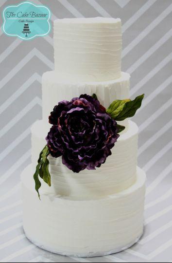 bc purpl flowr cake logo 16