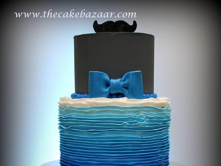 Tmx 1430850607947 11131774101526279823160122867200118618857930o Pharr wedding cake