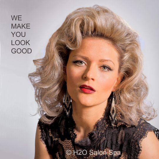 H2o Salon Spa Beauty Health Bedford Nh Weddingwire