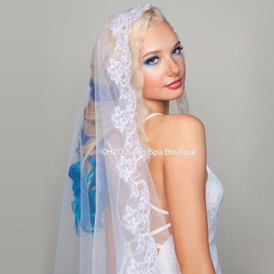 Best Wedding Hair & Makeup