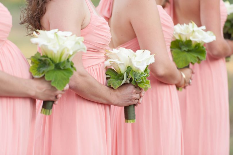 bridesmaids flowers copy