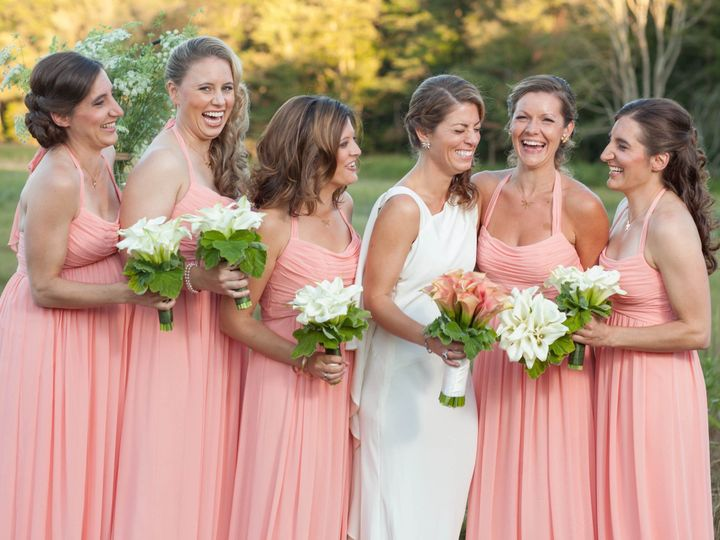Tmx 1468529039182 Bridesmaids5 Copy Duxbury, MA wedding florist