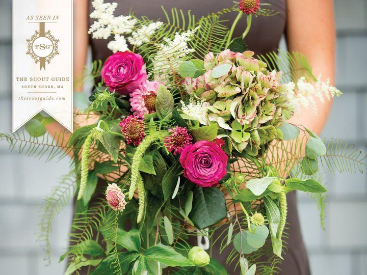 Tmx 1468529214414 Considertheliliesss2014asseenin Duxbury, MA wedding florist