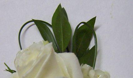 The Yellow Rose Florist 2
