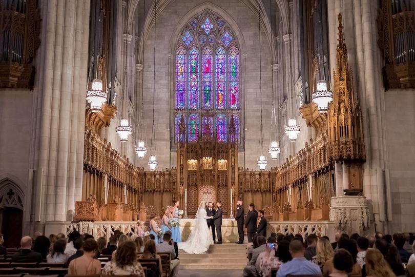 Duke Chapel - Photos by Clay