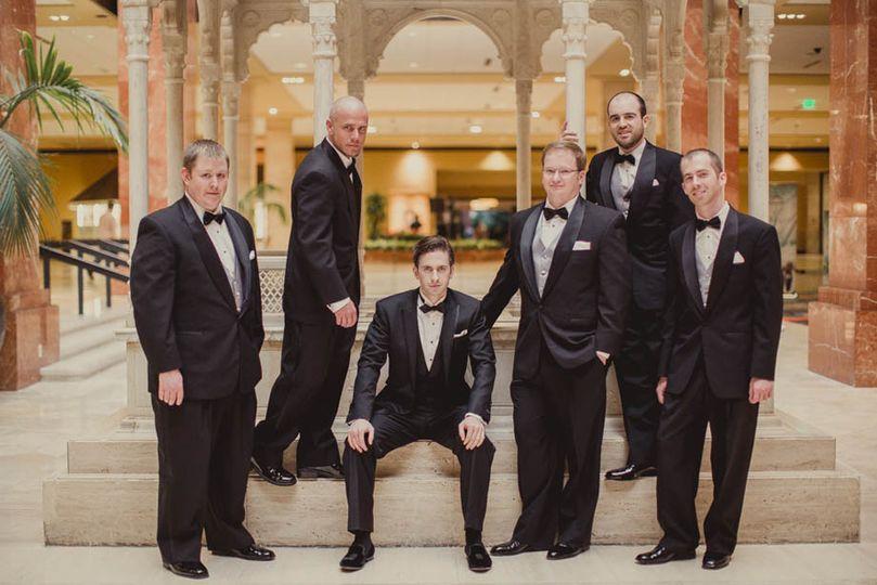 Hilton Anatole Venue Dallas Tx Weddingwire