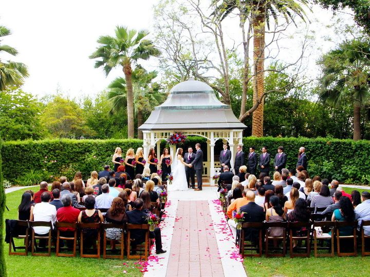 Tmx 1429821380892 Kimberlee Miller Photography 1 Camarillo wedding venue