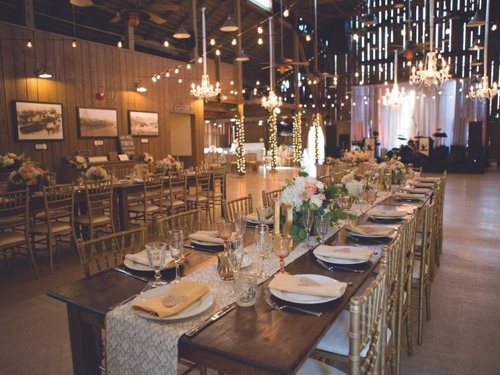 Tmx 1459791772503 Guest Table Camarillo wedding venue