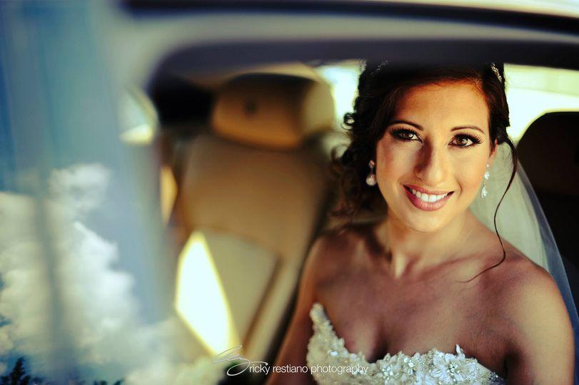 maria julia wedding makeup 5