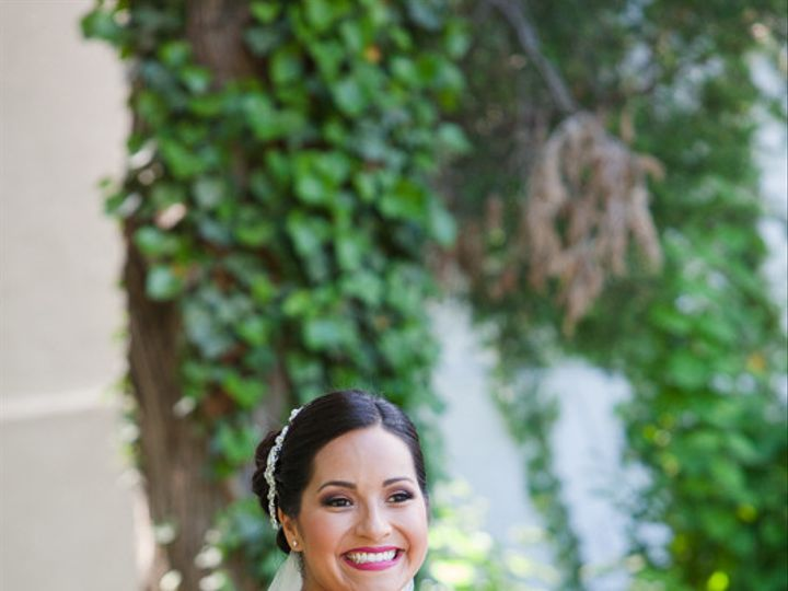 Tmx 1445093284149 Lucia 2nd Bridal Look Eastchester wedding beauty