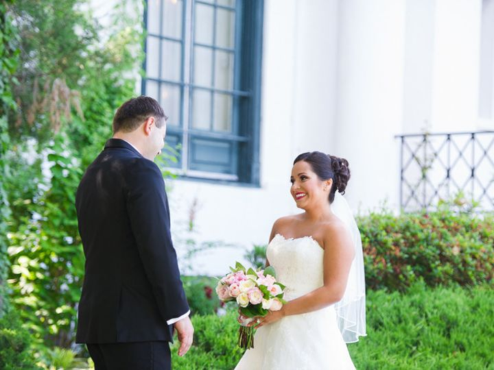 Tmx 1445093289956 Lucia Wedding Pic Eastchester wedding beauty
