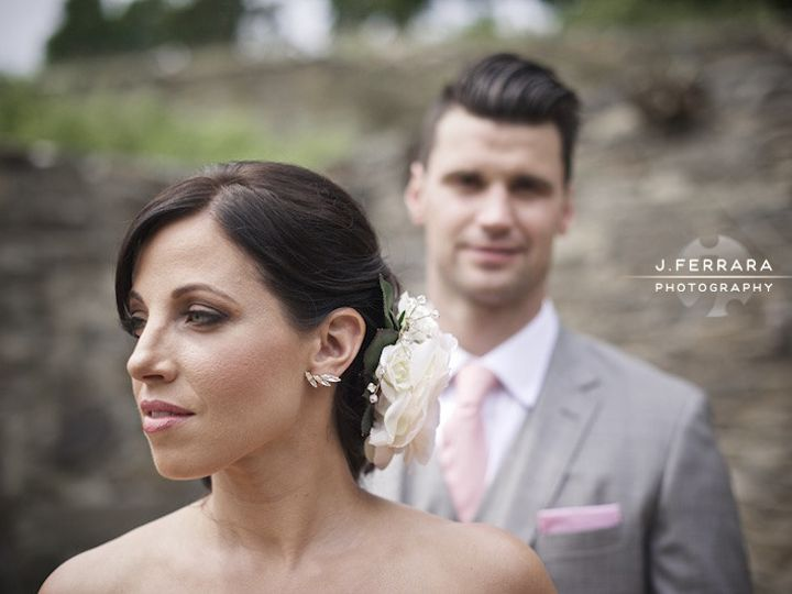 Tmx 1445098056998 Kiera Makeup Eastchester wedding beauty
