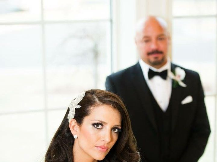 Tmx 1445178032574 Melanie Pic  Eastchester wedding beauty