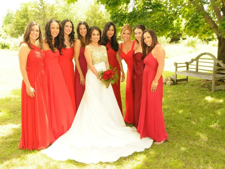 Tmx 1445178116813 Misha Pic 2 Eastchester wedding beauty