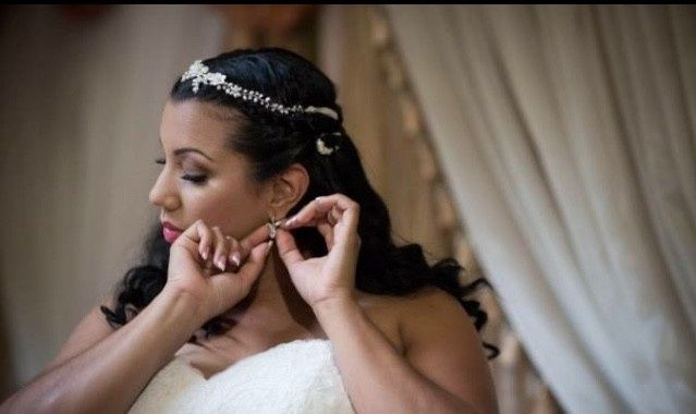 Tmx 1445371698495 Carmen Makeup Eastchester wedding beauty