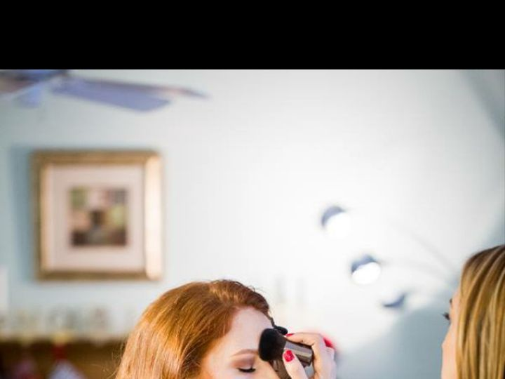 Tmx 1445371708137 Kristen Makeup Eastchester wedding beauty