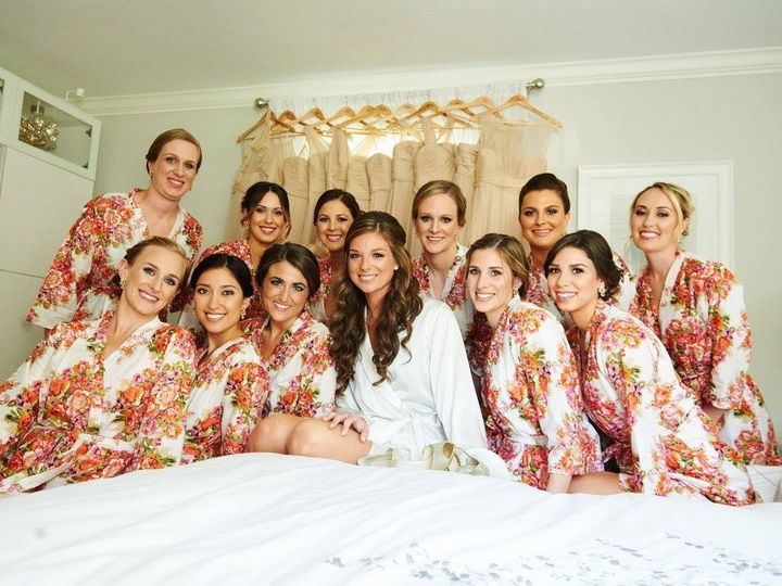 Tmx 1452185771129 Megan Widmer First Wedding Pic Eastchester wedding beauty