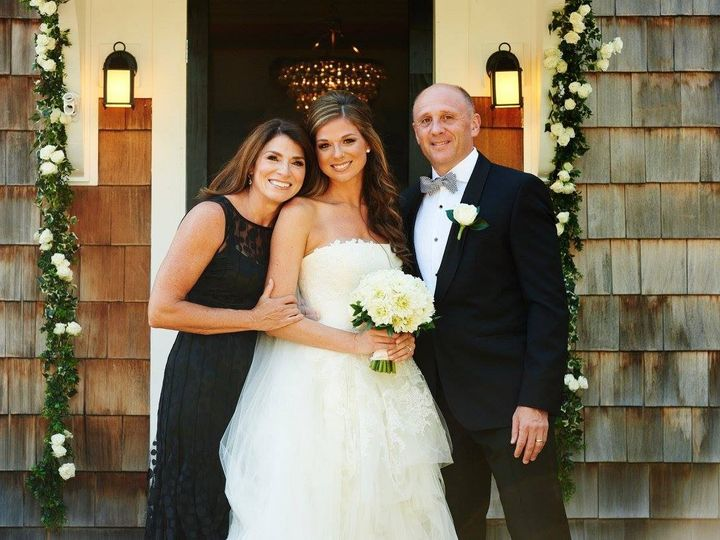 Tmx 1452185955793 Megan Wedding Pic 7 Eastchester wedding beauty