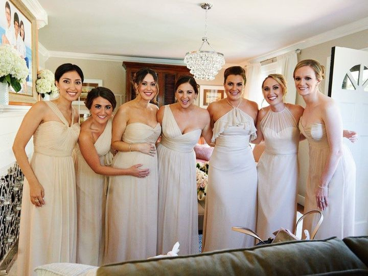 Tmx 1452185989396 Megan Widmer Wedding Pic 2 Eastchester wedding beauty