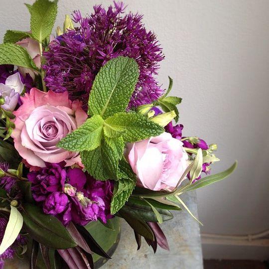 Wedding Wire Flowers: Sullivan Owen Floral & Event Design
