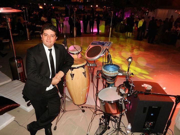 DJ Eddie David