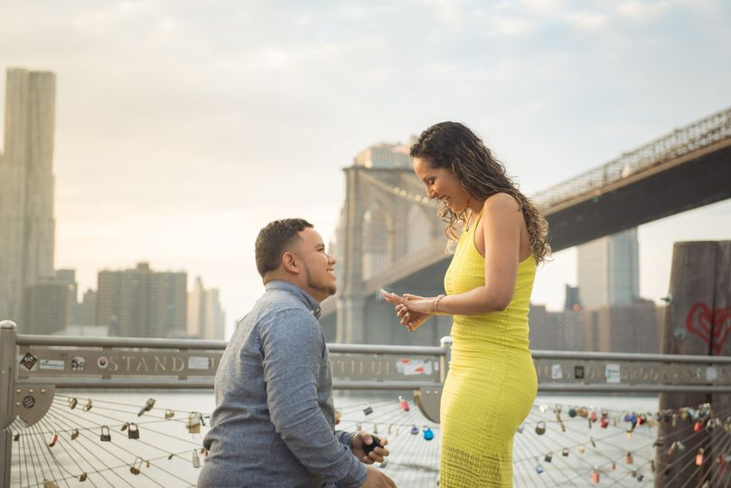 New York City Proposal