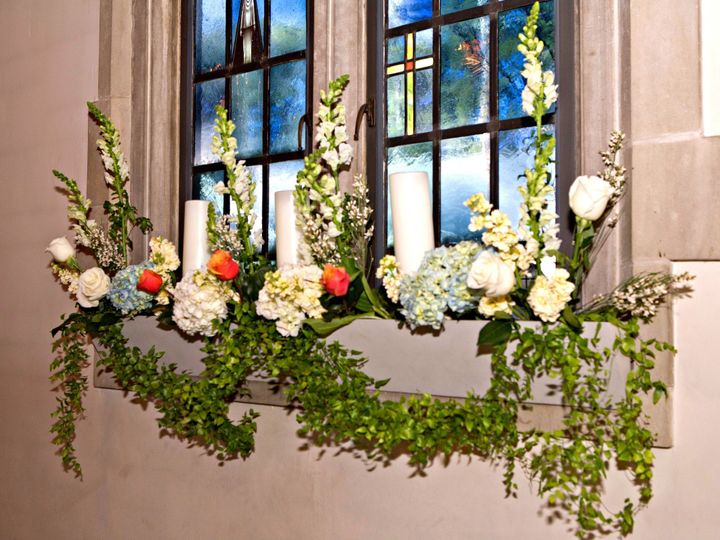 Tmx 1395517514409 William.box005 Pearl wedding florist