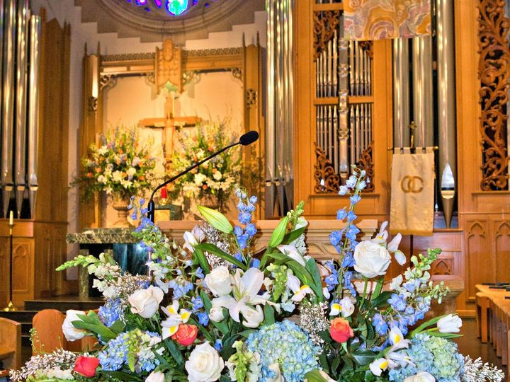 Tmx 1395517600090 William.box018 Pearl wedding florist