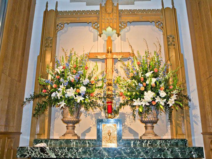 Tmx 1395517618385 William.box019 Pearl wedding florist