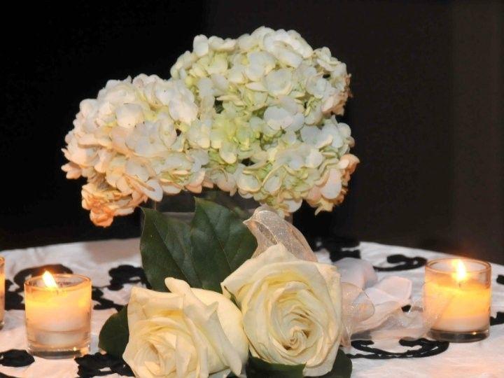 Tmx 1395518371798 Marshall Wdg Pearl wedding florist