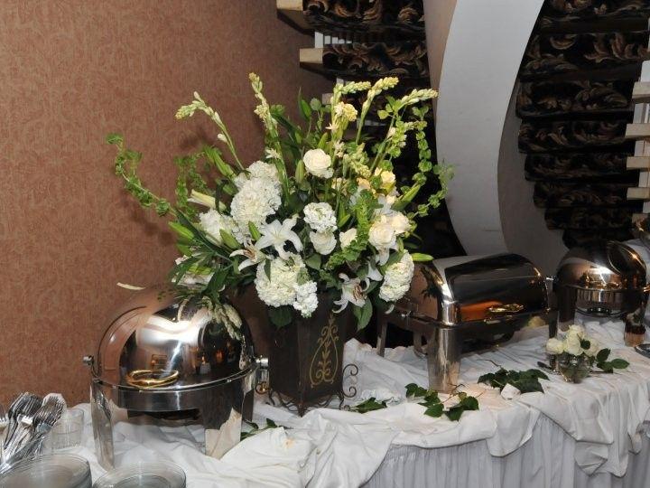 Tmx 1395518375066 Marshall Wdg Pearl wedding florist