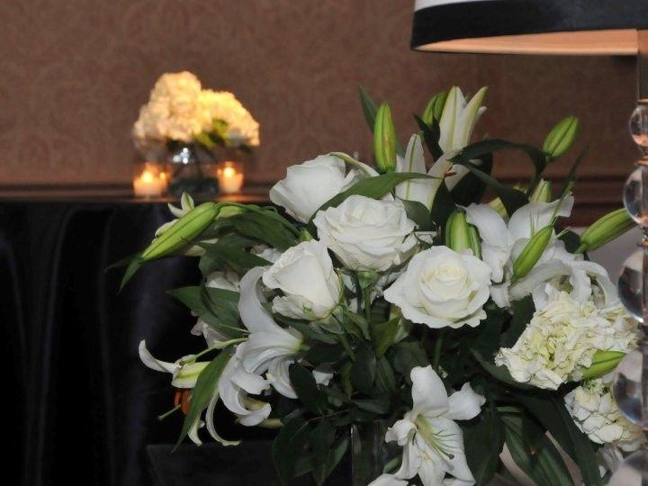 Tmx 1395518380007 Marshall Wdg Pearl wedding florist