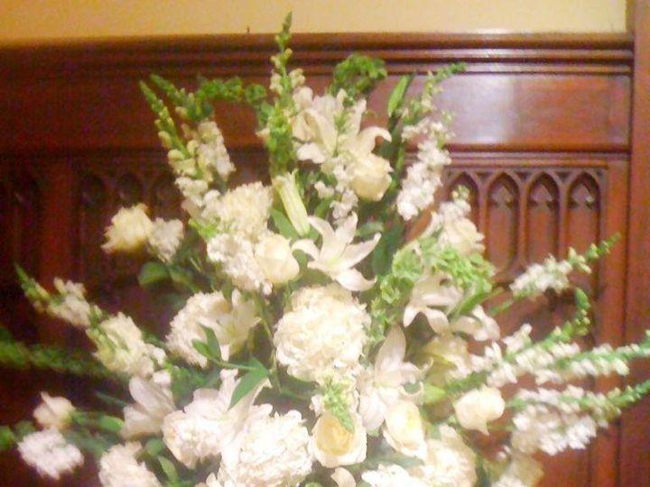 Tmx 1395518418989 Wmbox  Pearl wedding florist